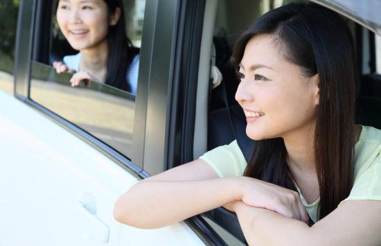 車の売り時の説明