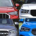 輸入車の買い取り価格